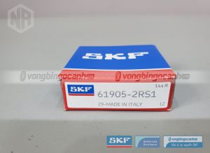 Vòng bi 61905-2RS1 SKF chính hãng