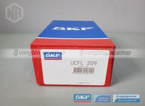 Gối UCFL 209 SKF chính hãng