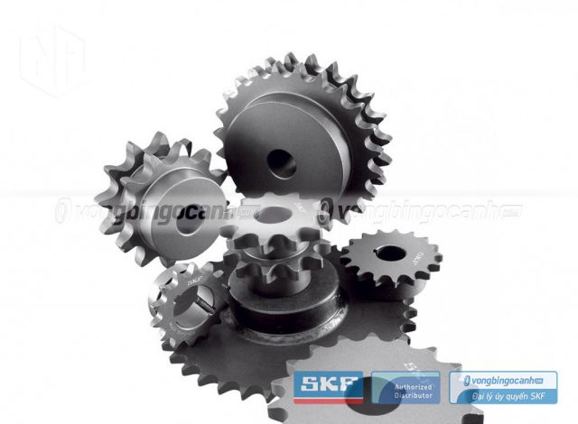 Đĩa xích SKF - Sprockets - Sản phẩm truyền động SKF