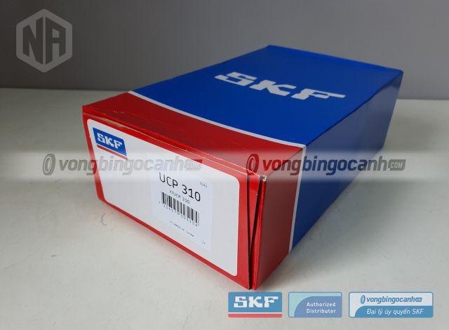 UCP 310 Gối đỡ vòng bi SKF chính hãng