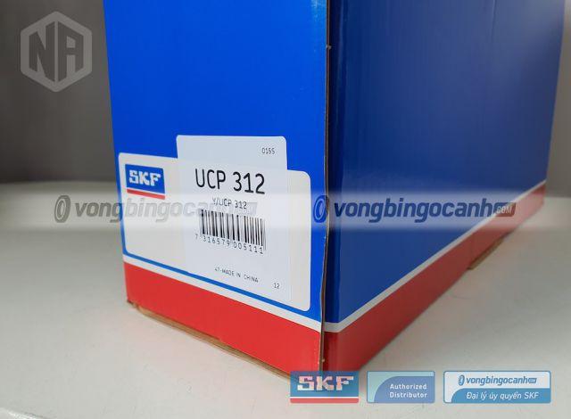 UCP 312 Gối đỡ vòng bi SKF chính hãng