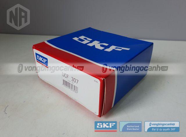 UCF 307 Gối đỡ vòng bi SKF chính hãng