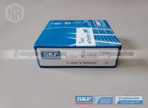 Vòng bi xe máy 6204/VU350 SKF chính hãng