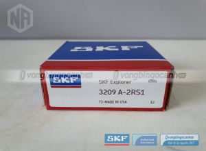 Vòng bi 3209 A-2RS1 SKF chính hãng
