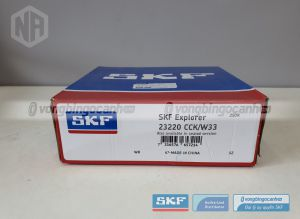 Vòng bi 23220 CCK/W33 SKF chính hãng