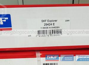 Vòng bi 29424 E SKF chính hãng
