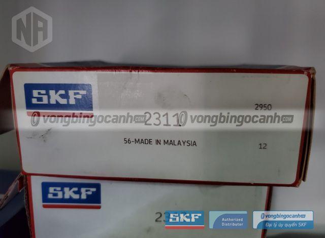 Vòng bi 2311, Vòng bi đỡ tự lựa SKF