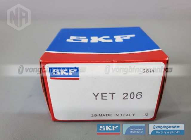 Vòng bi YET 206