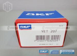 Vòng bi YET 207 SKF chính hãng