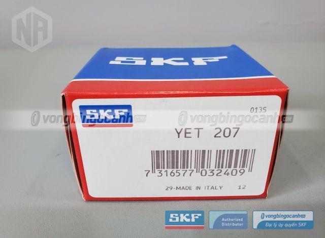 Vòng bi SKF YET 207
