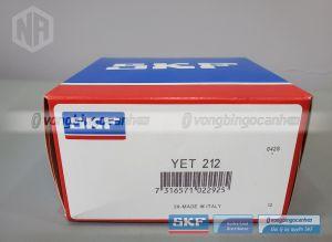 Vòng bi YET 212 SKF chính hãng