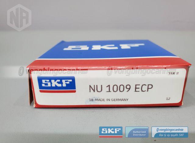 SKF NU 1009 ECP chính hãng