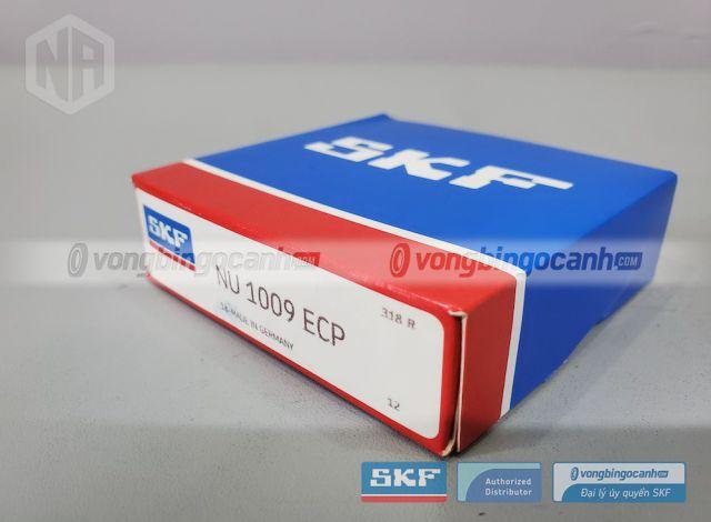 Vòng bi đũa đỡ SKF NU 1009 ECP chính hãng