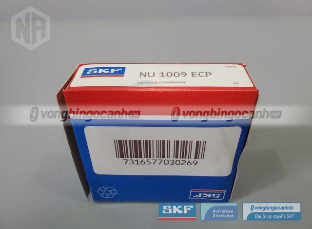 Vòng bi SKF NU 1009 ECP