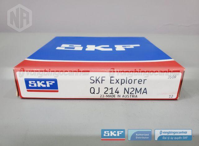 Vòng bi QJ 214 N2MA