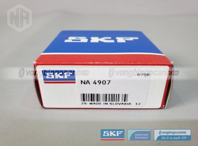 Vòng bi NA 4907 SKF