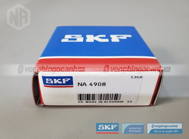 Vòng bi NA 4908 SKF