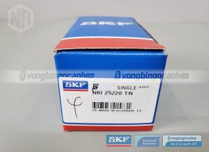 Vòng bi NKI 25/20 TN SKF chính hãng