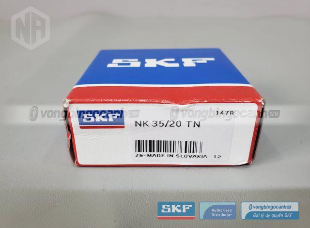 Vòng bi NKI 35/20 TN SKF
