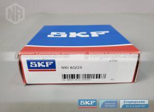 Vòng bi NKI 60/25 SKF chính hãng