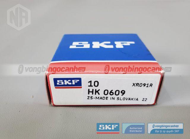 Vòng bi HK 0609 SKF