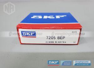 Vòng bi 7205 BEP SKF chính hãng