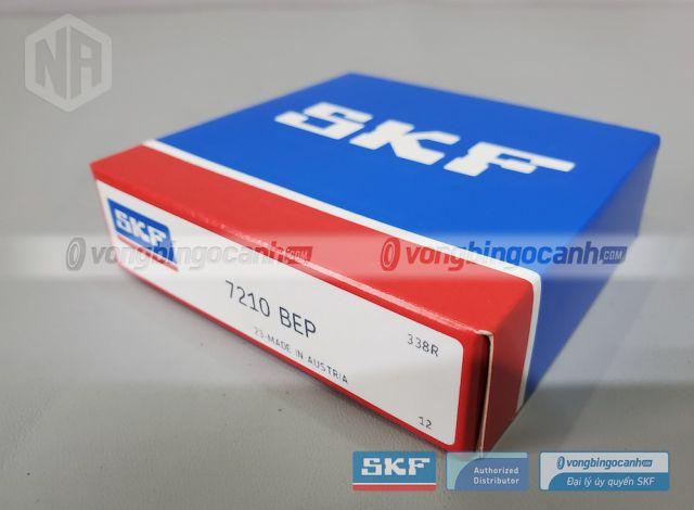Vòng bi SKF 7210 BEP chính hãng