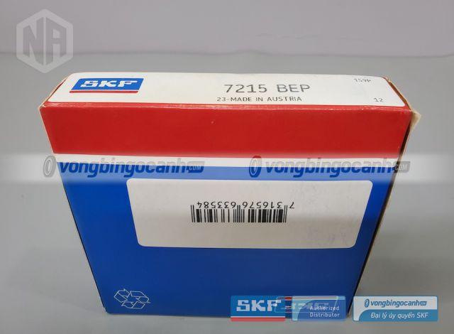 Vòng bi SKF 7215 BEP chính hãng