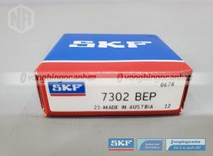 Vòng bi 7302 BEP SKF chính hãng