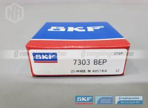 Vòng bi 7303 BEP SKF chính hãng
