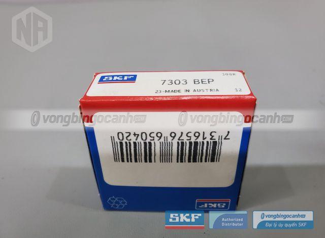 Vòng bi SKF 7303 BEP chính hãng