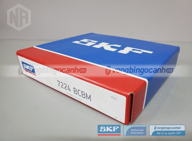 Vòng bi SKF 7224 BCBM chính hãng