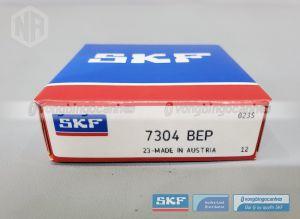 Vòng bi 7304 BEP SKF chính hãng