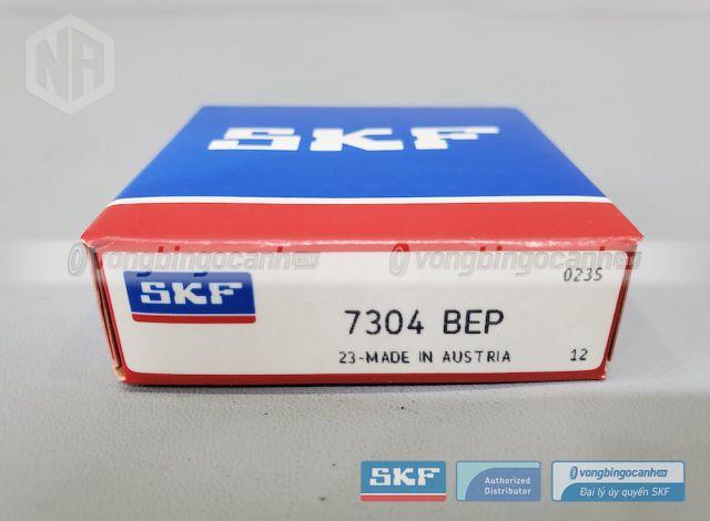 Vòng bi SKF 7304 BEP chính hãng