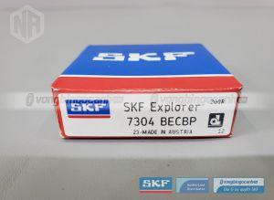 Vòng bi 7304 BECBP SKF chính hãng