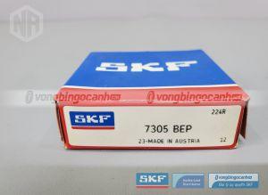 Vòng bi 7305 BEP SKF chính hãng