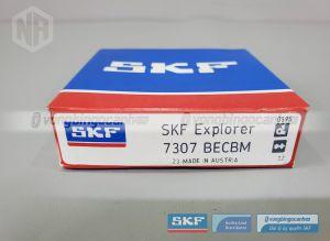 Vòng bi 7307 BECBM SKF chính hãng