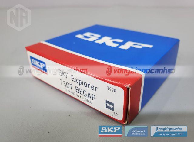 Vòng bi SKF 7307 BEGAP chính hãng