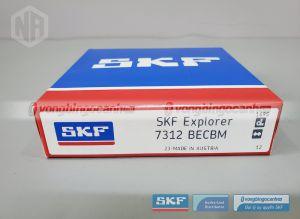 Vòng bi 7312 BECBM SKF chính hãng