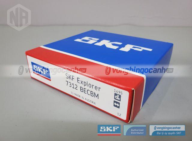 Vòng bi SKF 7312 BECBM chính hãng
