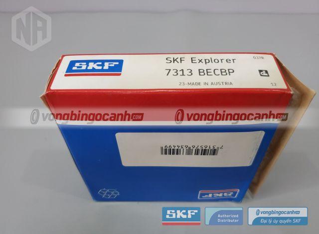 Vòng bi SKF 7313 BECBP chính hãng