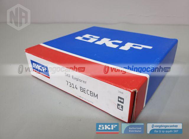 Vòng bi SKF 7314 BECBM chính hãng