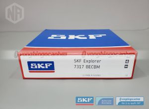 Vòng bi 7317 BECBM SKF chính hãng