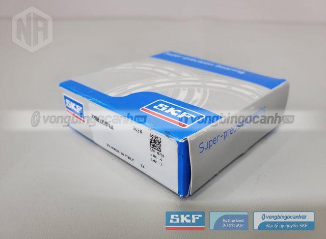 Vòng bi SKF 7208 CD/P4A chính hãng