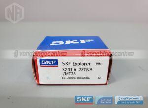 Vòng bi 3201 A-2ZTN9/MT33 SKF chính hãng