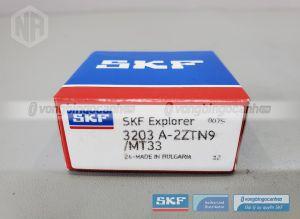 Vòng bi 3203 A-2ZTN9/MT33 SKF chính hãng
