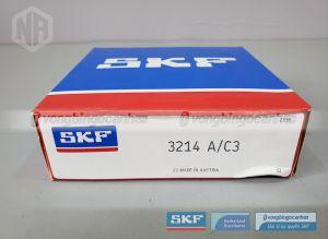 Vòng bi 3214 A/C3 SKF chính hãng