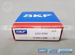 Vòng bi 4202 ATN9 SKF chính hãng