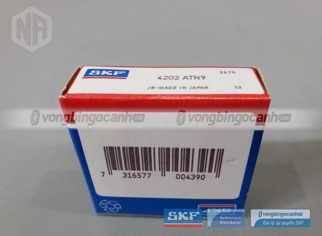 Vòng bi 4202 ATN9 chính hãng