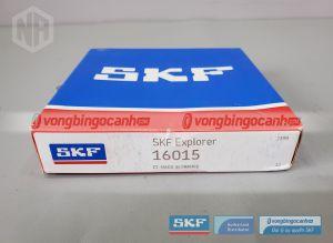 Vòng bi 16015 SKF chính hãng